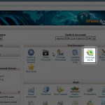 How to change your cPanel style