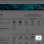 How to setup email forwarding in cPanel