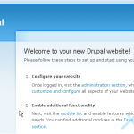 Getting help with Drupal