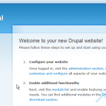 How to manage modules in Drupal