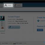 Adding your logo to your website in RVSiteBuilder 5